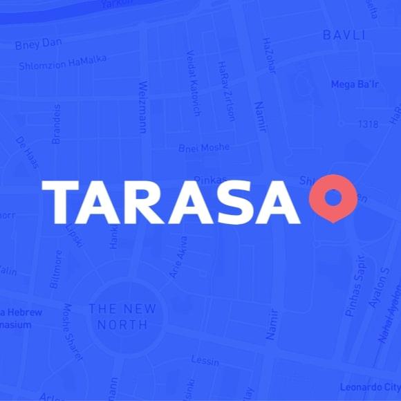 Tarasa logo